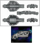 Shield Ship