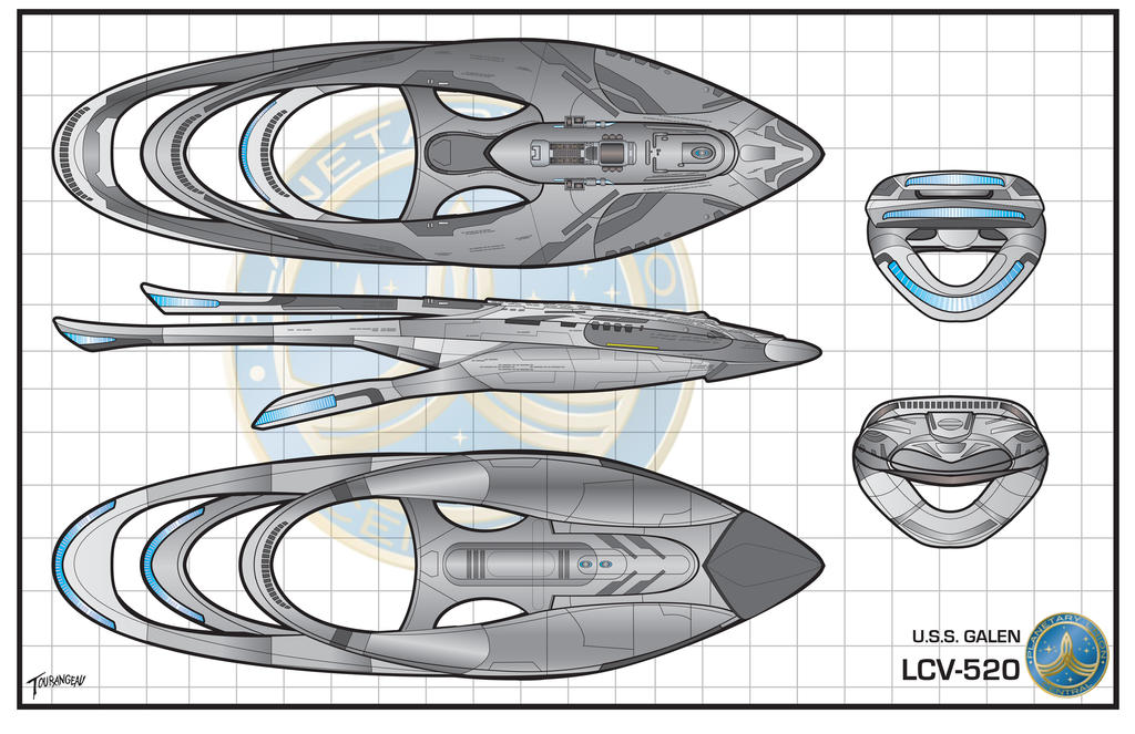USS Galen