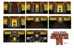 Juicifer hell-icous storyboards