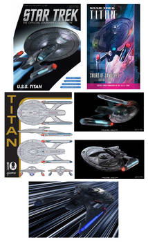 USS Titan needs to be in Picard