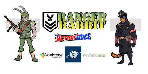 Ranger Rabbit
