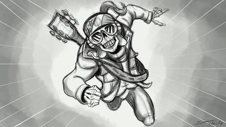Voodoo Ranger Board Teaser