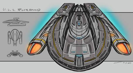 USS Rockhound