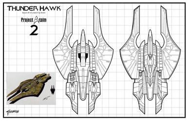 Atolm Gidian plebuch Thunder Hawk Ortho WIP