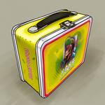 Lunchbox illustration