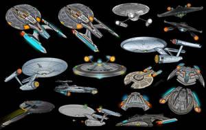 Star Trek day 2020