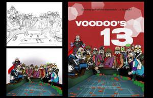 Voodoo 13