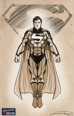 Krypton Lives Superman