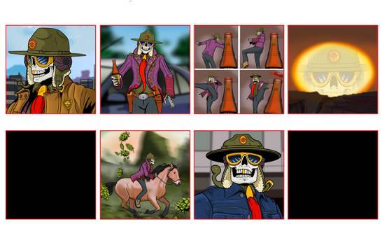 Walker Voodoo Ranger Boards