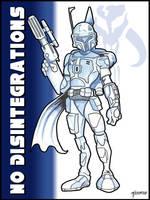 No Disintegrations by stourangeau