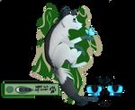 Aura - WOTP
