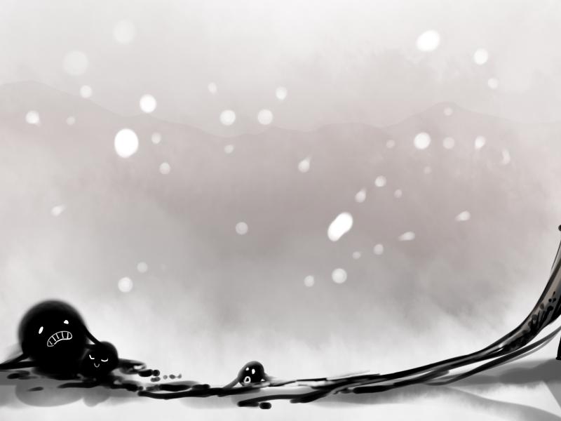 Feels like cold by Wyethcat