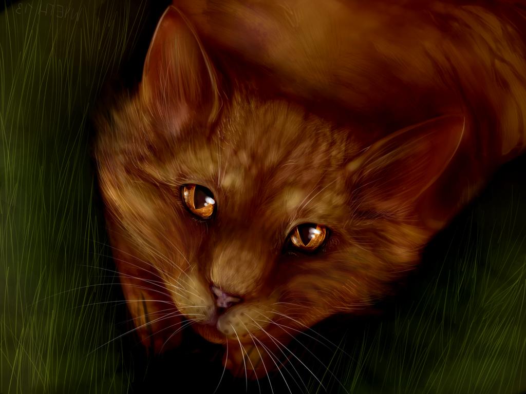 Lion's Roar by Wyethcat