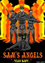Sam's Angels
