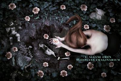 Ouroboros by SleeplessImaginarium