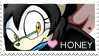 Honey Stamp by HoneyL17