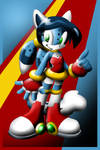 SFC Mascot