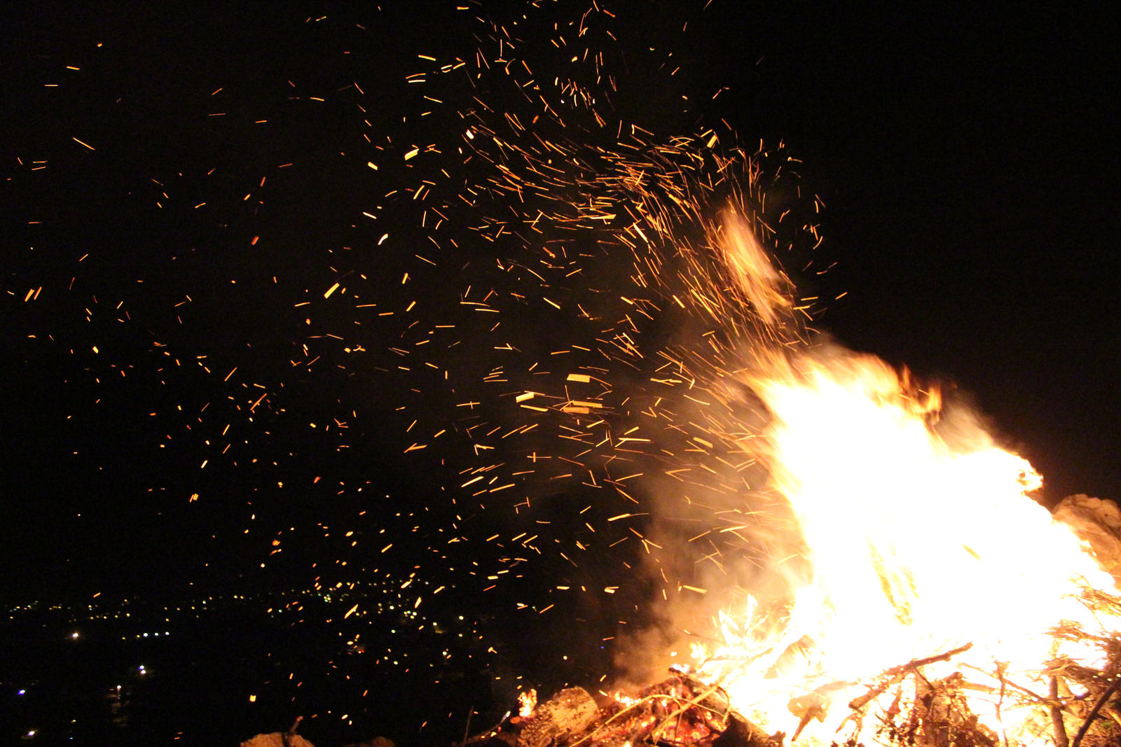 Fire V1...