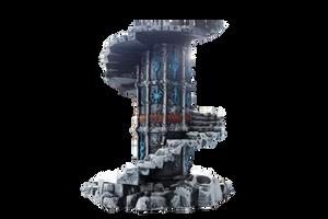 Tower... by Dark-Indigo-Stock