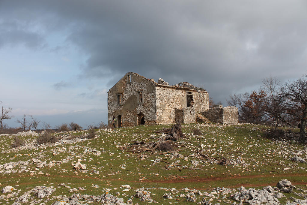 Ruins V1... by Dark-Indigo-Stock