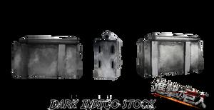 3D Maneuver Gear (Attack on Titan Stock)...