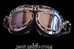 Anime/Steampunk goggles...