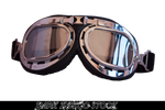Anime/Steampunk goggles...