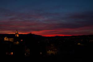 Sunset V1... by Dark-Indigo-Stock