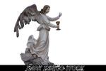 Angel statue V1...