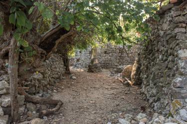 Ruins V4... by Dark-Indigo-Stock