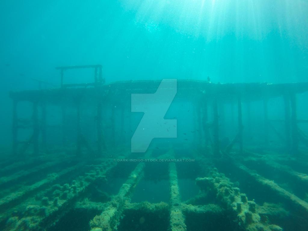 Underwater V3 (Sunken ship)... by Dark-Indigo-Stock