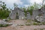 Ruins V5...