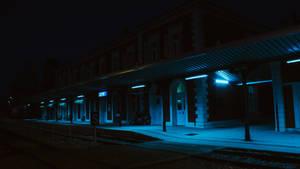 Lonely V6... by Dark-Indigo-Stock