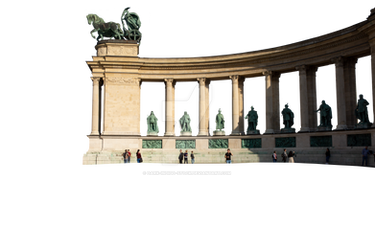 Monuments V1...
