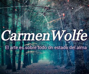 carmenWolfe's Profile Picture