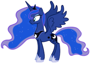 MylittLEPonyFaN2003's Profile Picture