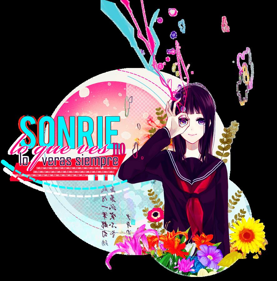 Sonrie by HyoByung