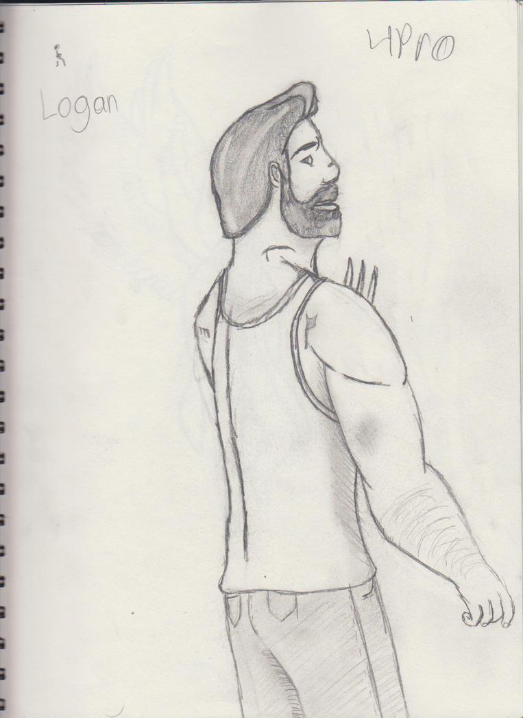 Logan by 4proar1st