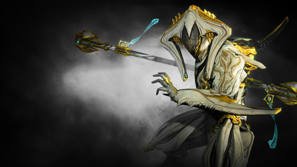 Loki Prime [WARFRAME] by Mbah1221 on DeviantArt