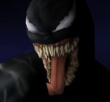 Venom by KatMeggy