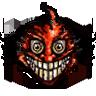 Insidious Entry - Smile by apra-art