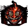 Insidious Entry - Big Smile by apra-art