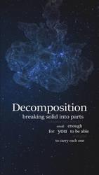The Decomposition (en)