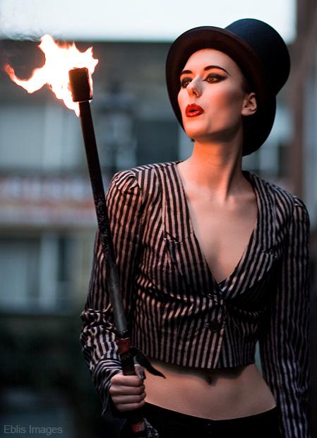 Kerosene by Eblis-Images
