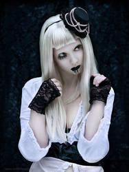 Ms Trauma by Eblis-Images