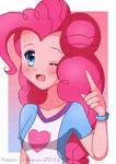 EG Pinkie Pie