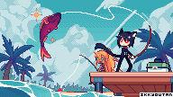 - Gone Fishing