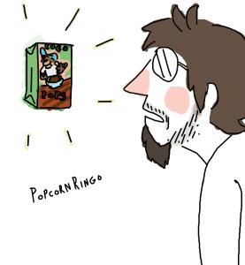 PopcornRingo's Profile Picture