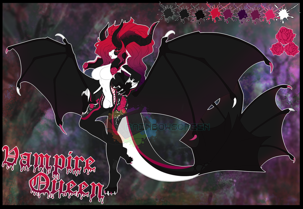 orcadragon halloween event ga vampire closed by rainbowscreen