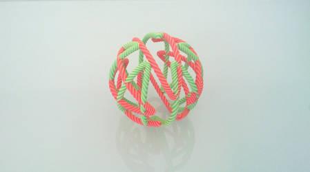Sandstone String Ball 1